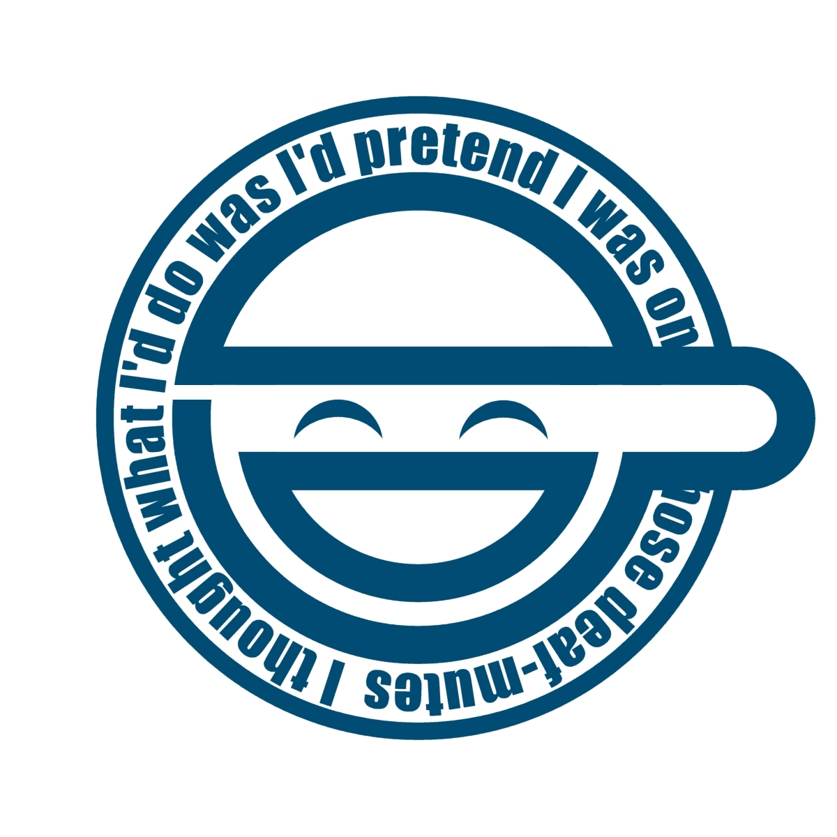 laughing man logo - photo #6
